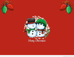 funny cute love merry christmas background hd jpg