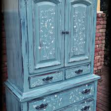 Vintage Armoire Shop Painted Armoires On Wanelo
