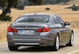2010 bmw 550i 2010 bmw 5 series information and photos momentcar