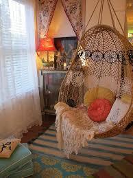 hã ngesessel wohnzimmer hängesessel für schlafzimmer möbelideen