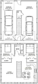shed house floor plans 30x32 house 30x32h1 961 sq ft excellent floor plans my