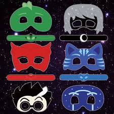 83 pj mask images pj mask mask party pajamas