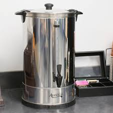 coffee urn rental accessories sleek and practical coffee urn for your coffeemakers