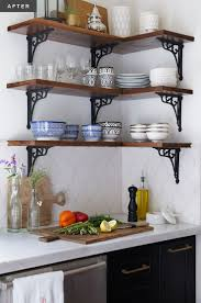 best counter kitchen best kitchen in spanish ideas with shelves and white