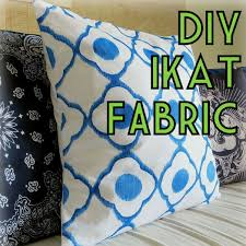 Ikat Home Decor Fabric by Blue Ikat Fabric Uzbek Ikat Fabric Home Accents Caftan Ikat