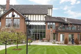 huber window cleaning residential window cleaning