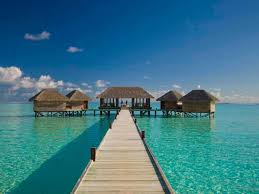 overwater bungalows that will blow your mind and inspire your next
