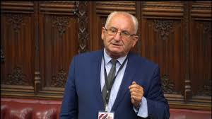 founder house big issue founder john bird speaks during homelessness debate in