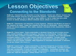 description learners explore the characteristics of each of the