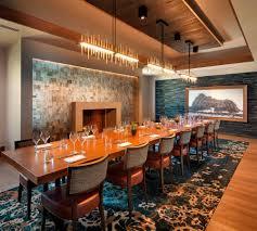 angel oak at bacara santa barbara restaurants steak seafood