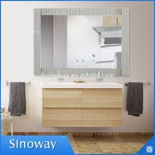 smart electric bathroom infrared sensor switch fancy dressing