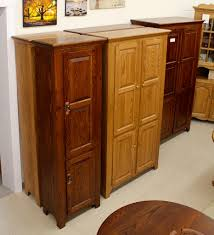 Jelly Cabinet With Glass Doors Pantries Pie Safes U0026 Jelly Cabinets Amish Traditions Wv
