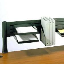 above desk storage hot desk storage bo above desk storage built in shelves over