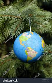 globe christmas decoration u2013 decoration image idea