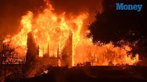 napa how wildfires could impact california wine market money