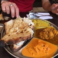 cuisine indiennes thali cuisine indienne 79 photos 112 avis indien 1409 rue