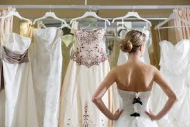 sell wedding dress new jersey bridal shop refuses to sell wedding gown to