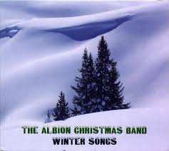 the albion band winter songs