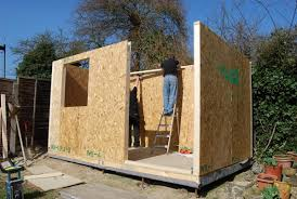 Backyard Office Kit by Triyae Com U003d Backyard Room Kits Various Design Inspiration For