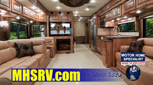 2013 monaco diplomat luxury diesel review at motor home specialist