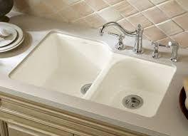 Cast Iron Kitchen Sinks by Sinks Awesome Copper Undermount Sink Copper Undermount Sink Cast