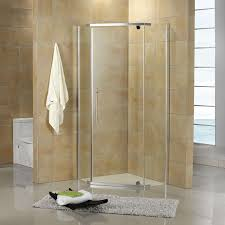 Frame Shower Doors by 36