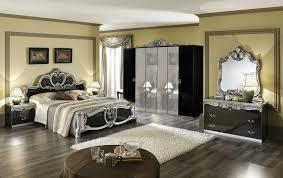 komplett schlafzimmer angebote komplett schlafzimmer barocco stilmöbel italien hochglanz klassik
