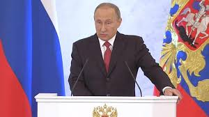 Russia Assad Deliver Blow To by Syria Missile Strikes What Can Trump Do Now Nbc News