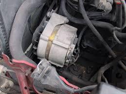 bmw 325i alternator e30 bmw alternator replacement things i m doing