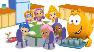 kitchen bubble guppies wiki fandom powered wikia