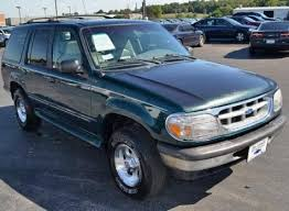 cheap ford explorer 1997 ford explorer xlt 4wd suv in kentucky ky for 1000