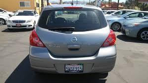 nissan versa hatchback price sold 2007 nissan versa 1 8 sl in corona