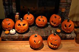 pumpkin decorations creative pumpkin decorations for fall the teelie