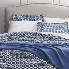 Crate And Barrel Curtains Union Square King Duvet Cover Crate And Barrel