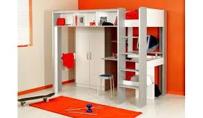 lit bureau armoire achetez lit mezzanine avec occasion annonce vente à chambray lès
