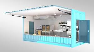 image 02 container cafe restaurants pinterest kitchen