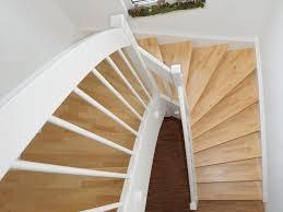 geschlossene treppen wiehl treppen eingestemmte treppen