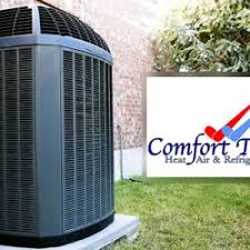 Comfort Tech Comfort Tech Heat Air U0026 Refrigeration Heating U0026 Air