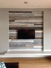 Wood Walls In Bedroom Reclaimed Wood Wall Industrial Design For House Pinterest