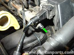 mini cooper fuel pump and filter replacement r50 r52 r53 2001