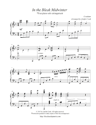 Old Rugged Cross Music The Church Pianist Free Piano Arrangement