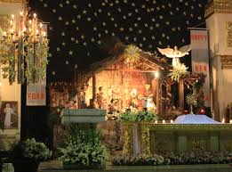 christmas decor church 09 6 candon city u0027s weblog