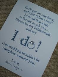 bridesmaid poems to ask will you be my groomsmen cards i this so creative you