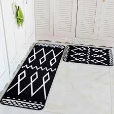 Black And White Bedroom Carpet Online Get Cheap Soft Black Rug Aliexpress Com Alibaba Group