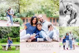Family Garden Sf San Francisco Locations Carly Tabak Photography