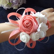 Wrist Corsage Prices Compare Prices On Wrist Corsage Online Shopping Buy Low Price