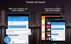 Comfortable Google Translate Translator With Speech Android Apps On Google Play