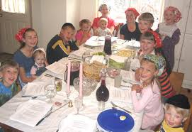 passover seder for children passover seder meal