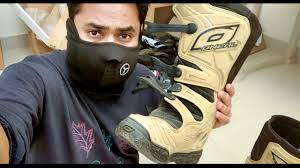motorcycle boots that look like shoes how to clean white motorcycle boots after 4 years mx youtube