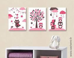 poster chambre fille lot de 3 illustrations pour chambre de bébé fille affiche poster